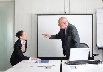 Как наказывать сотрудников с пользой для компании
