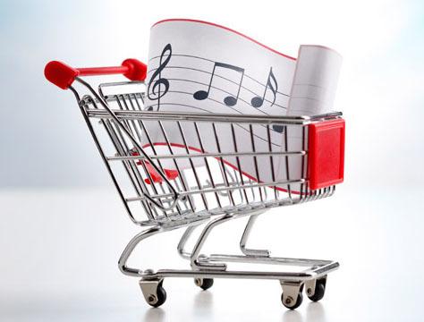 Как фоновая музыка меняет поведение покупателей и помогает увеличивать продажи