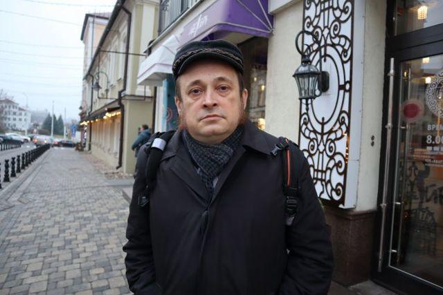 Что происходит в белорусском медиабизнесе сейчас. Мнение Павлюка Быковского