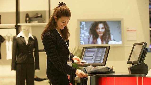 Что должно прозвучать для посетителей магазина или офиса, чтобы они совершили покупку?