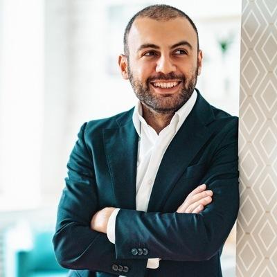Как не завалить бизнес на старте: бесплатный вебинар с Кириллом Волошиным