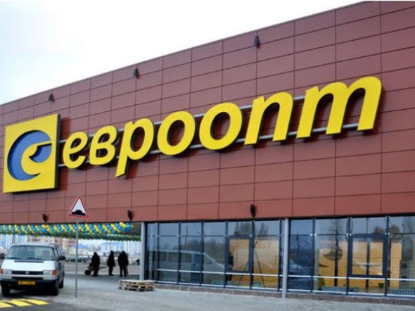 Как «Евроторг» борется за деньги покупателей на падающем рынке