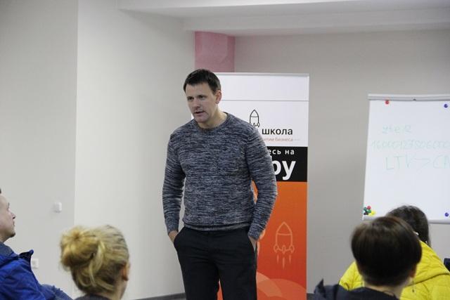 Как «вкалывать», чтобы достичь успеха – мысли Дмитрия Гурского о конкуренции и бизнесе с нуля
