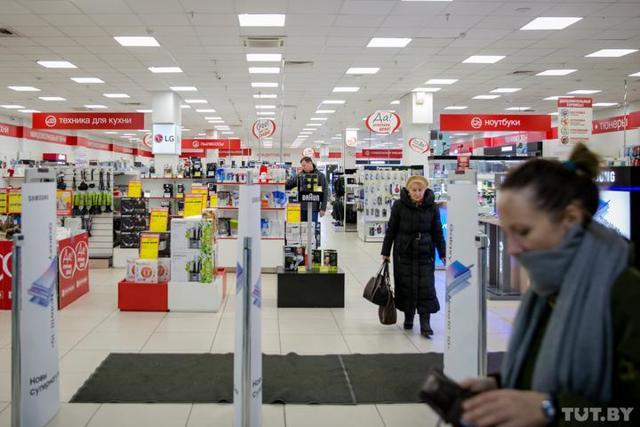 Какие курсы валют используют сегодня белорусские компании, устанавливая цены
