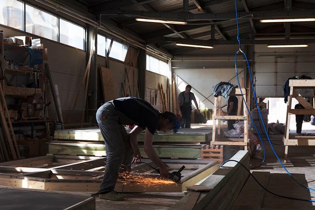 Как мечта инвестировать в недвижимость и поиск ниши привели к производству, которого в Беларуси не было. История dubldom