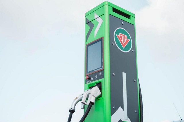 Почему в Беларуси практически нет электромобилей – острое мнение эксперта