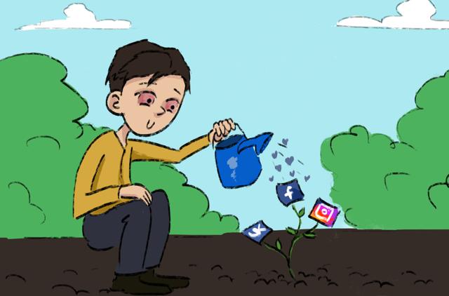 Как продвигаются в соцсетях интернет-провайдеры и чему другим бизнесам можно у них поучиться