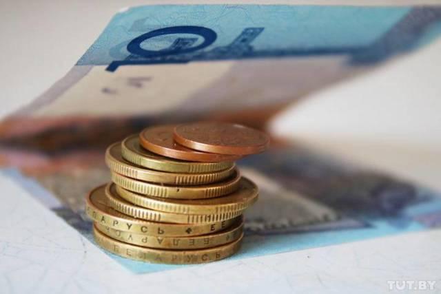 Что произошло с зарплатами в марте: интерактивные карты