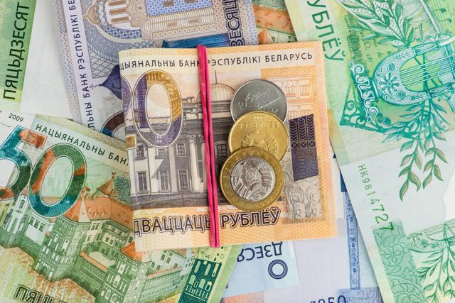 Какой валютный курс используют белорусские компании