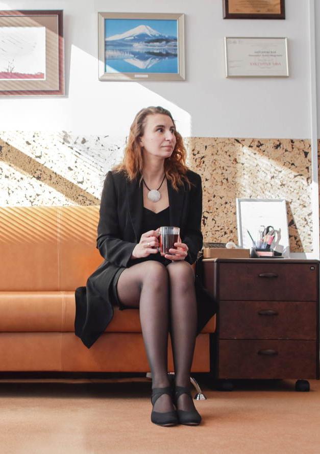 Как инженеру превратить идею в бизнес: советы инноваторам от ЛюдмилыАнтоновской