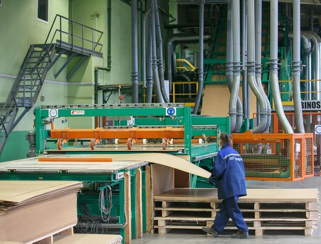 Что произошло с чистой прибылью белорусских предприятий в декабре