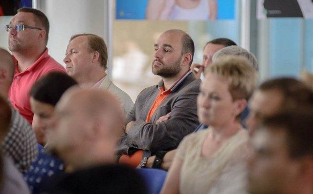 Как Павел Голенченко разобрал мифы менеджмента