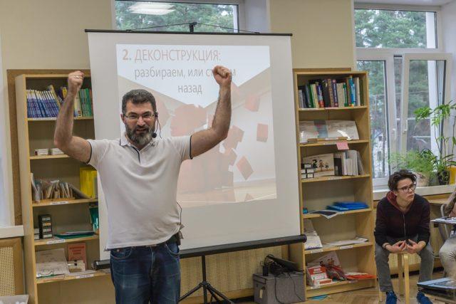 Как управлять мышлением, чтобы быть счастливыми: откровенное интервью с Аркадием Цукером