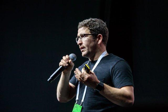 Как меняется сознание предпринимателя: выступление Максима Спиридонова, «Нетология-групп»