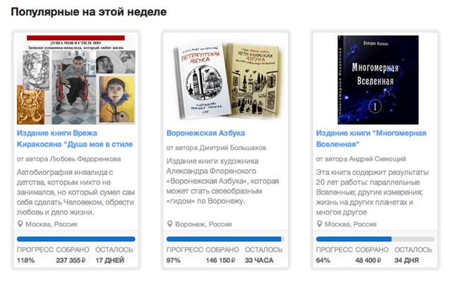 Как собрать деньги на издание книги через краудфандинг – интересный опыт бизнесмена Олега Бармина