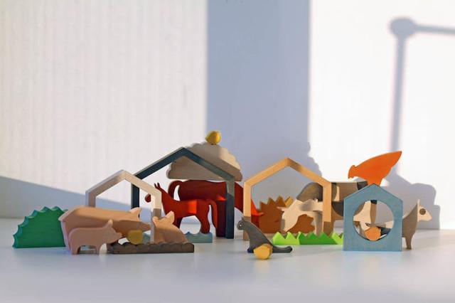 Как белорусские деревянные игрушки добрались и до Маврикия — история бренда woody