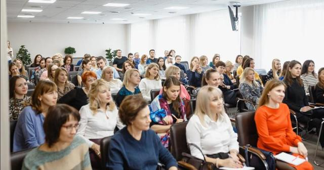 Как компании обучать сотрудников собственными силами – рекомендации Виталия Дубовика