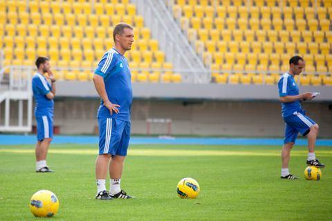 Почему белорусский футбол — не бизнес, и как ему зарабатывать — интервью с ФК БАТЭ