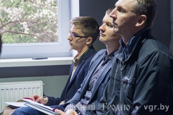 Что мешает белорусским компаниям расти – взгляд шведского эксперта КристераФерлинга