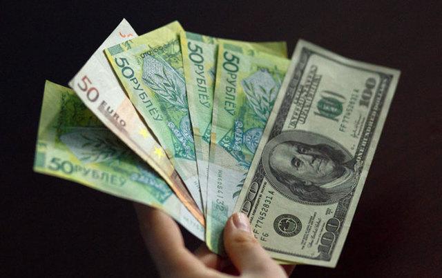 Как отличаются зарплаты в Беларуси и России сейчас