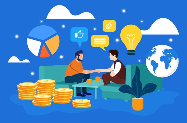 Что мешает стартапам привлечь инвестиции — взгляд инвесторов