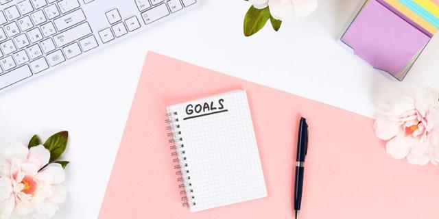 Как правильно ставить грандиозные цели и не бояться их достигать?