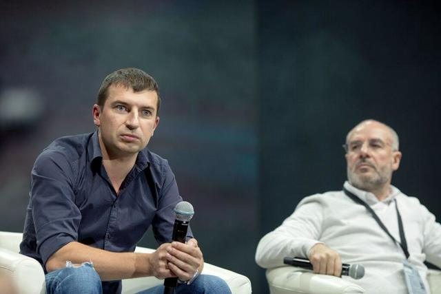 Как Прокопеня, Рыбаков и Черняк зажгли в Минске