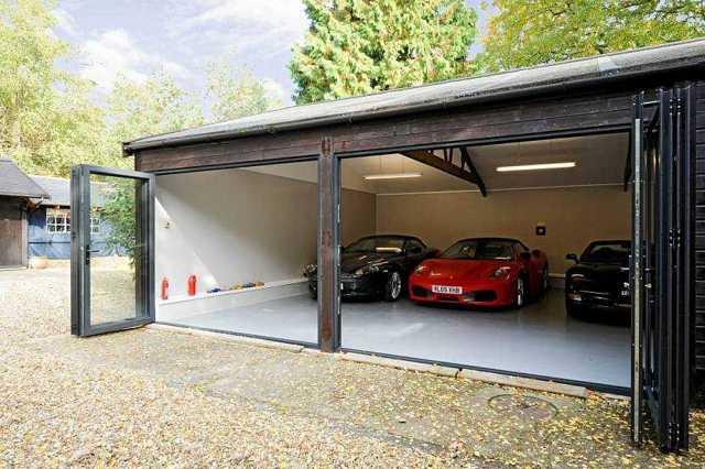 Как построить эффективную службу доставки — опыт garage