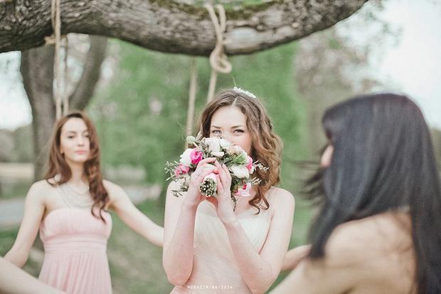 Как устроен свадебный бизнес – рассказывает распорядитель Алина Балаш