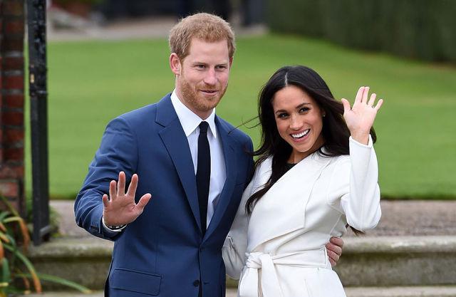 Что связывает свадьбу принца Гарри, шоу дронов и роботов-гуманоидов