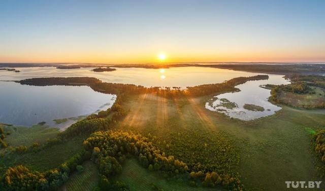Как отстраиваются сегодня от конкурентов белорусские агроусадьбы, чтобы выжить