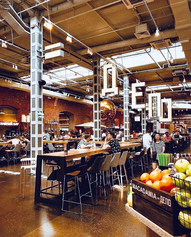 Как выживают кафе и рестораны сейчас. Наблюдения Сергея Назарука