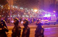 Какие белорусские предприятия объявили забастовку или вышли на акции солидарности