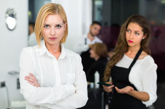 Как работать с жалобами клиентов