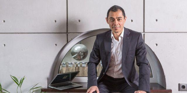Что расскажет об искусственном интеллекте Давид Ян на форуме hi-tech nation — видеообращение