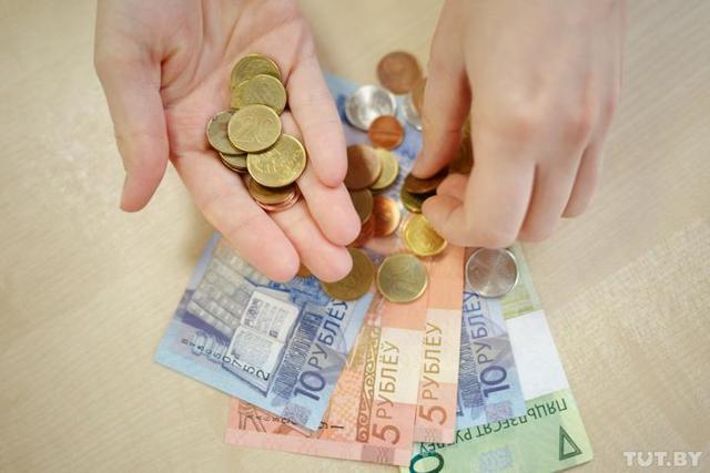 Как сокращается разница между зарплатами в Беларуси и России