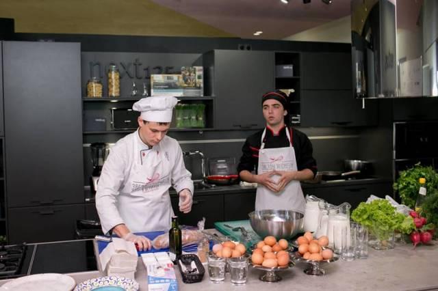 Почему в Беларуси нет Мишленовских ресторанов? Честный разговор