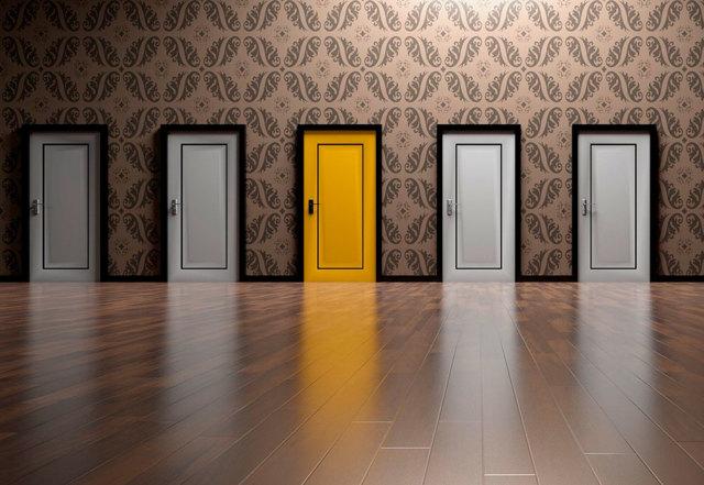 Как принимать решения в бизнесе, когда неизвестно, что произойдет завтра