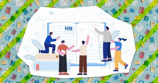 Какие книги советуют эксперты по менеджменту и управлению персоналом