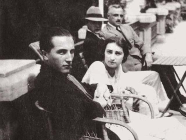 Как грузинская княжна-эмигрантка прошла путь от ди-джея до собственника бизнеса. История event studio bon