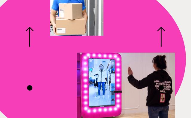 Почему в эпоху Интернета вещей магазины будут не нужны