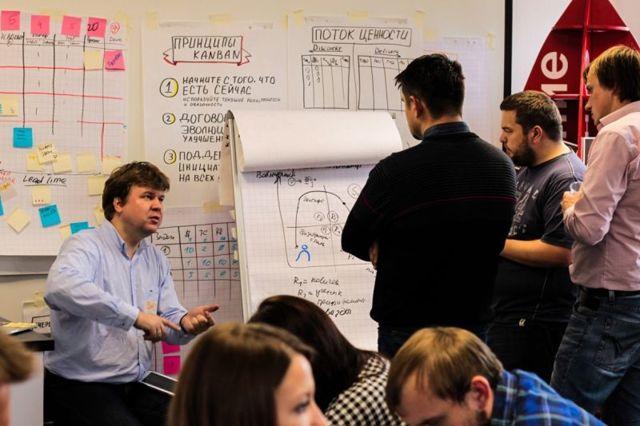 Что будет, когда предприятия объединятся в кластер и помогут друг другу в продажах – объясняет Дмитрий Черноморец