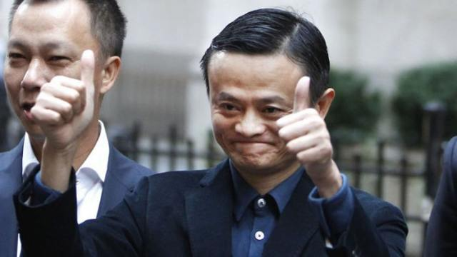 Как учитель английского стал одним из богатейших людей Китая – история основателя alibaba group