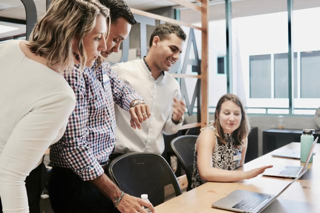 Как преодолеть страх и сопротивление сотрудников, когда в компании внедряются новые технологии