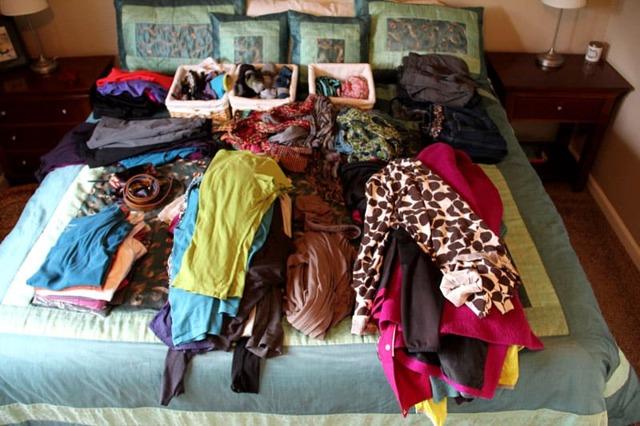 Как искусство уборки меняет жизнь. История успеха Мари Кондо