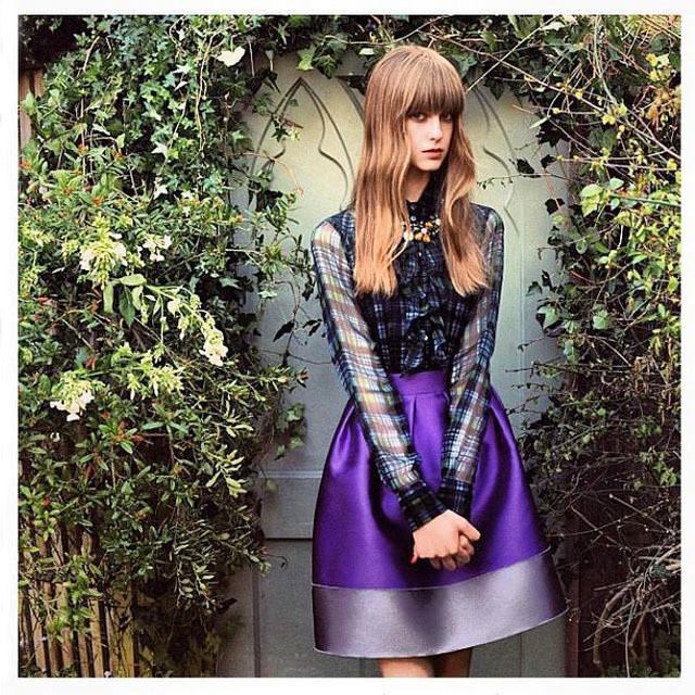 Как компаниям продвигаться в instagram: кейс салона одежды «5th avenue»
