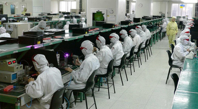 Почему с развитием технологий мы работаем не меньше, а все больше и больше. Взгляд Нуриэля Рубини