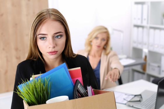 Как правильно расстаться с сотрудником и почему это важно