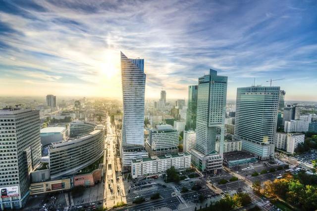 Что происходит на рынке офисной недвижимости Минска сейчас