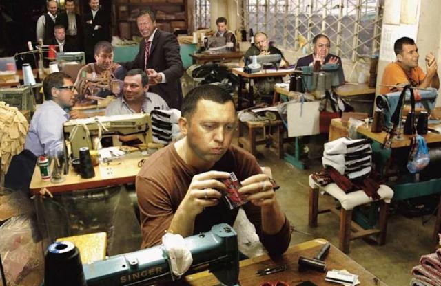 Что делать бизнесам, когда «запахло жареным»: Олег Хусаенов делится опытом